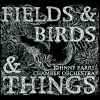 More Fields & Birds & Things