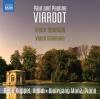 """Reto Kuppel, Wolfgang Manz """"Violin Sonatina in A Minor: I. Adagio"""""""