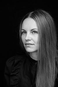 Louise Alenius