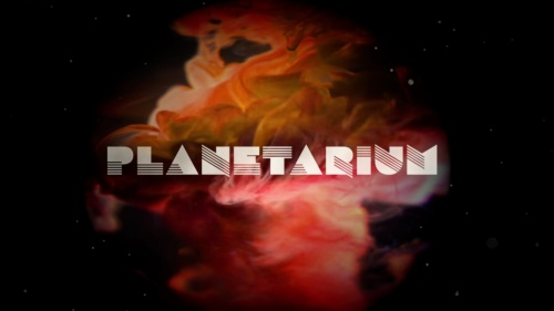 Planetarium - out now!