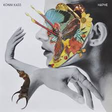 Haphe - Konni Kass