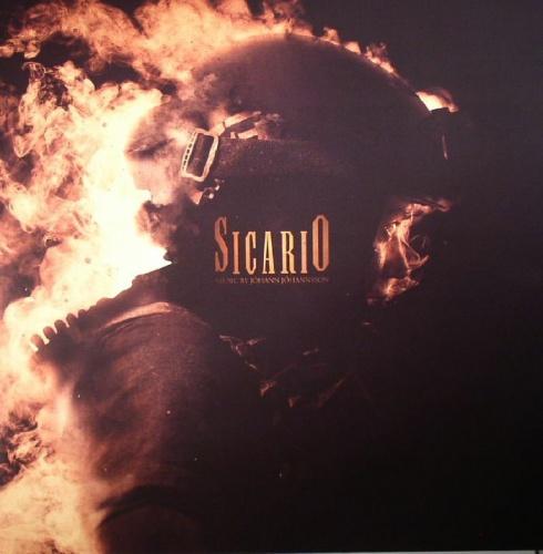Sicario Trailer Mixes