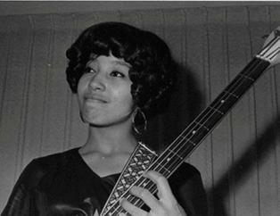 Janice Marie Johnson