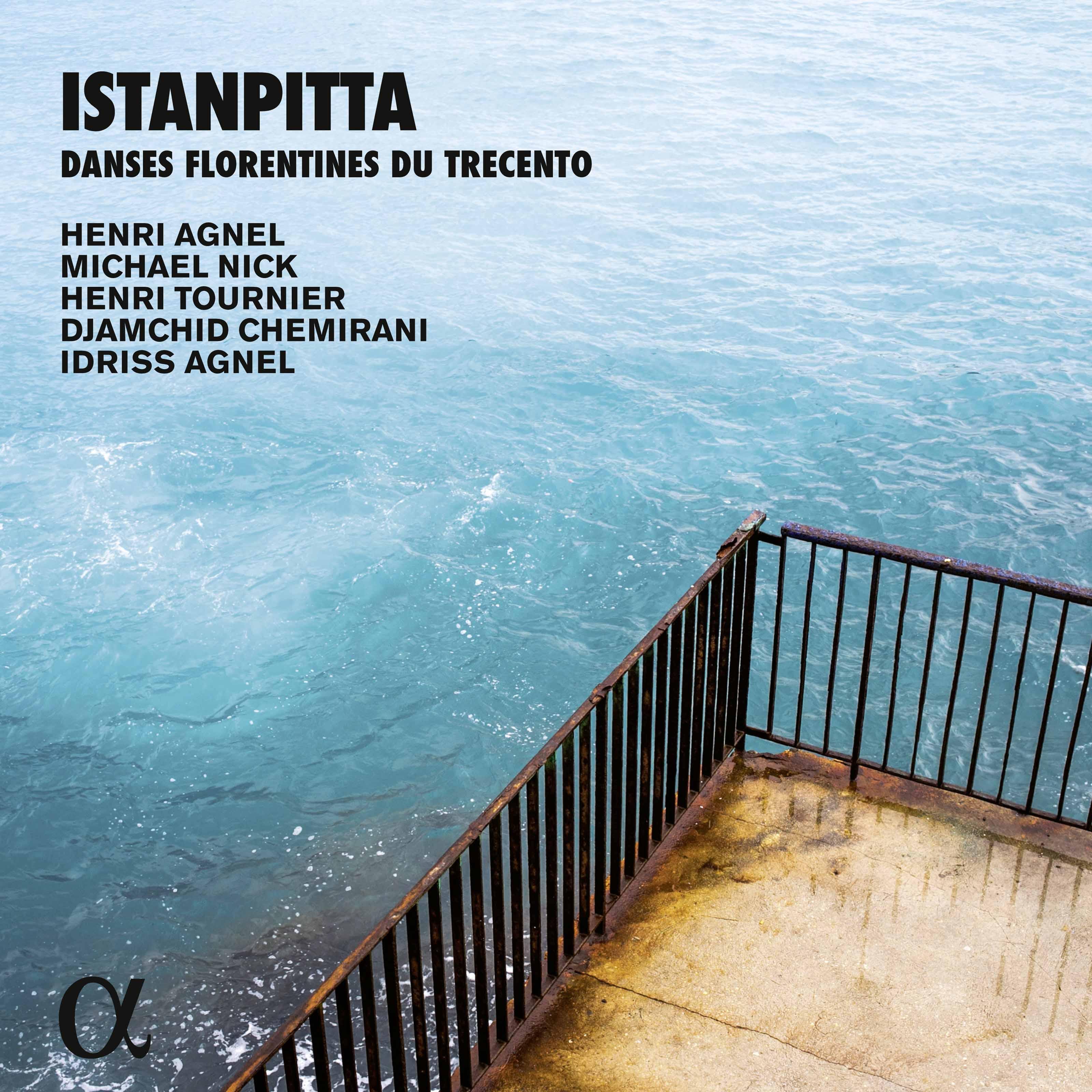 Istanpitta: Dances of 14th Century Florence
