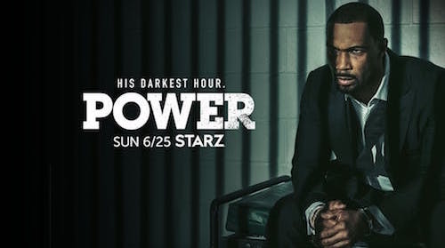 """""""War Drums (Remix)"""" To Be Featured In Ep #405 Of STARZ Original Series Power"""