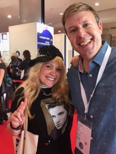 Raleigh Music Group represented at Midem