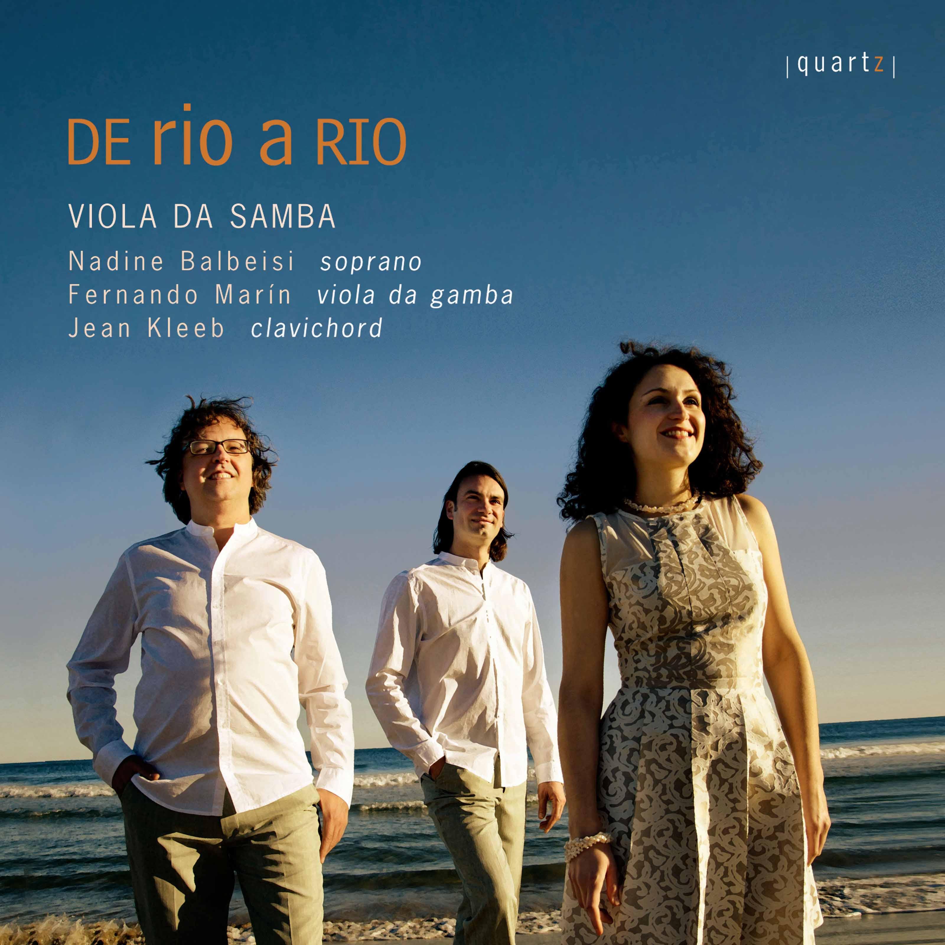 De rio a Rio