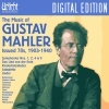 Ruckert-Lieder (arr. for voice and organ): Ruckert-Lieder: No. 6. Um Mitternacht (arr. for voice and organ)