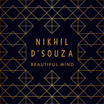 "NIKHIL D'SOUZA RELEASES ""BEAUTIFUL MIND"" CO-WRITTEN BY JAMIE HARTMAN"