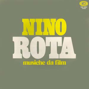 Spotlight On: Nino Rota