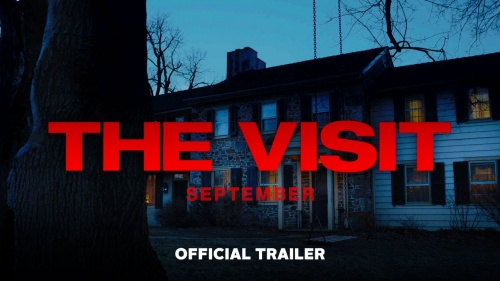The Visit trailer featuring EVERYDAY