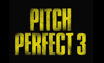 "Pitch Perfect 3 trailer featuring ""It's A Good Day To Save The World"" by Danger Twins"