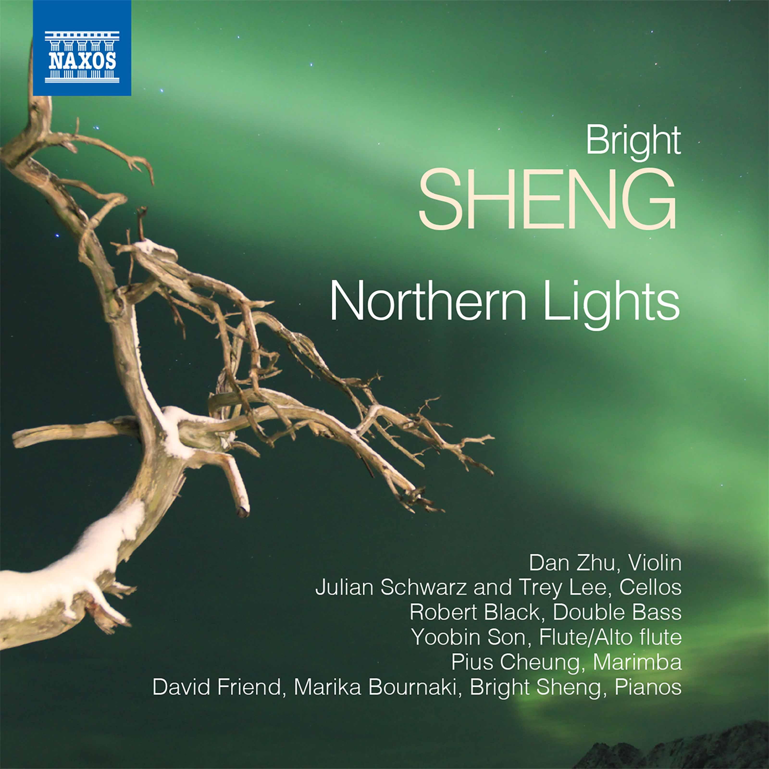 Bright Sheng: Northern Lights