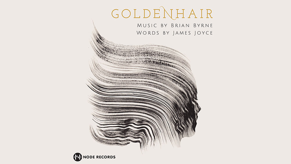 <span style=&quot;font-size: 18pt;&quot;>Golden Globe-Nominated Composer Brian Byrne Releases James Joyce-Inspired Album Featuring Glenn Close, Kurt Elling, Julian Lennon and Judith Hill</span>