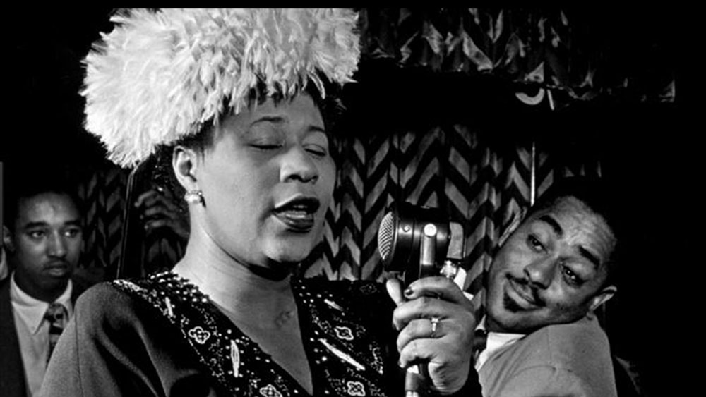 <span style=&quot;font-size: 18pt;&quot;>Celebrating The 100th Birthday of Ella Fitzgerald</span>