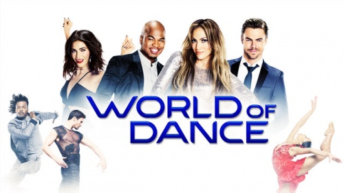 """Bemba Colora"" featured in NBC's World Of Dance"