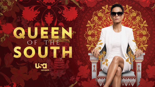 """3logit / """"All Sense Awake"""" To Be In Ep #205 of USA Network's Queen Of The South"""