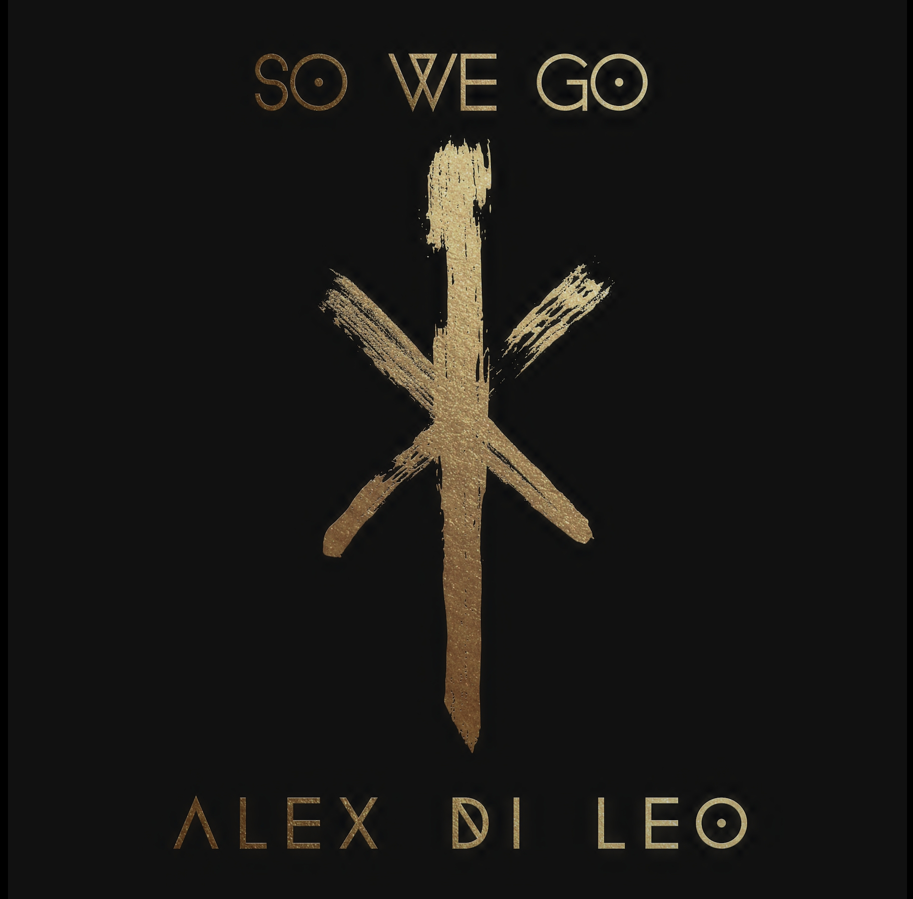 So We Go - EP