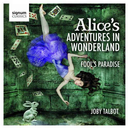 Suite From Alice's Adventures In Wonderland: The Flower Garden Part II
