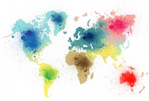 Around The World Vol. 2