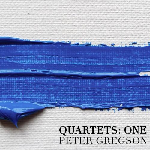 Quartets: One - Peter Gregson