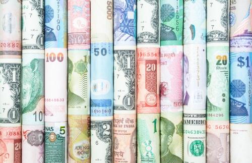 Focus On: Money