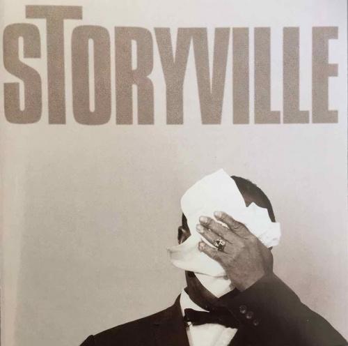 Storyville Records -Jazz