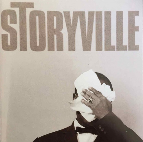Storyville Records - Jazz