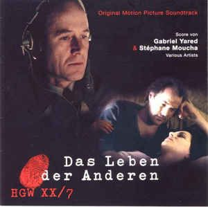 Das Leben Der Anderen (from The Lives Of Others)