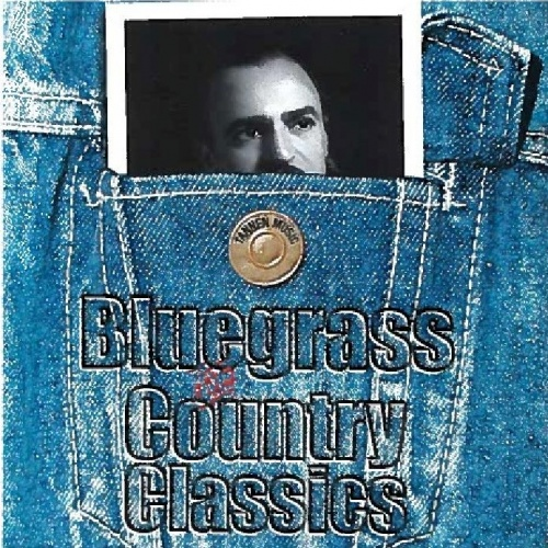 Bluegrass and Country Classics