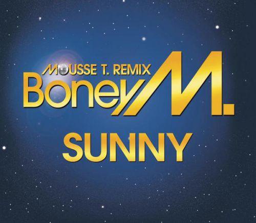 Sunny (Mousse T. Sexy Disco Radio Mix)