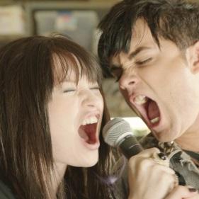 Emotional Vocals