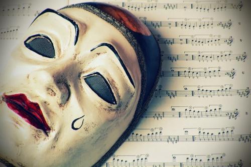 Focus On: Dramatic Instrumentals
