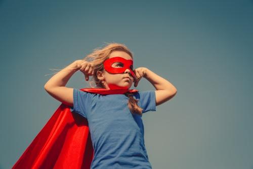 Focus On: Girl Power