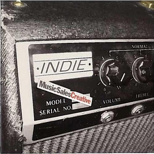 Music Sales Creative: New Indie