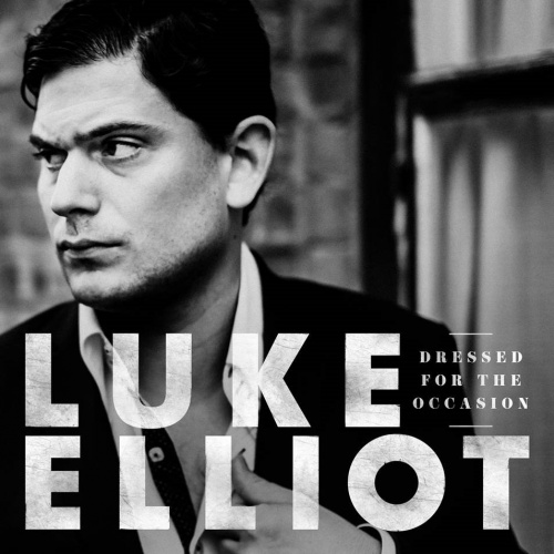 Luke Elliot Releases 'Dressed for the Occasion' in the US