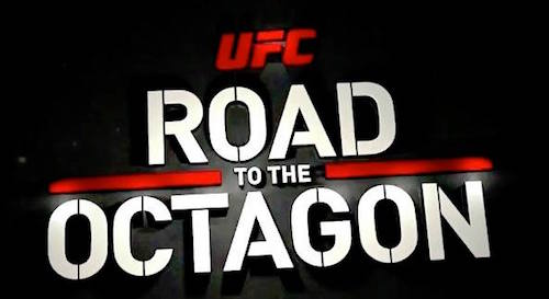 """""""Warrior's Hymn"""" Featured In UFC Road To The Octagon Special On Fox, Fox Sports & FS1"""