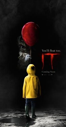 """IT"" Trailer - Ft. Penderecki"