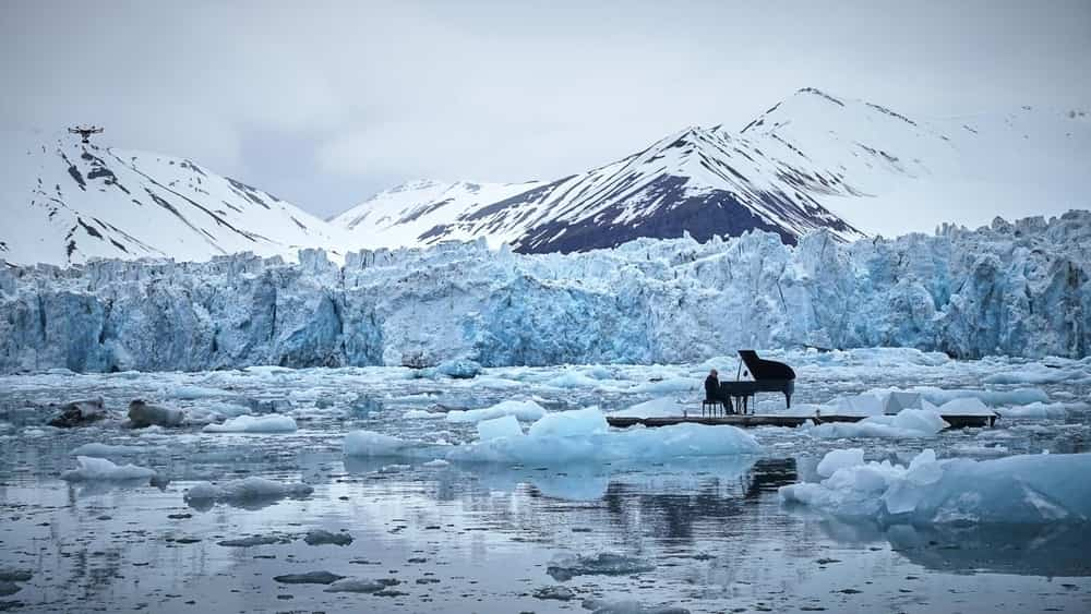 <p style=&quot;text-align: center;&quot;><span style=&quot;font-size: 12pt;&quot;>Un an apr&#233;s<em> Elegy For The Artic</em> <strong>Ludovico Einaudi</strong> et Greenpeace se remobilisent&#160;</span>