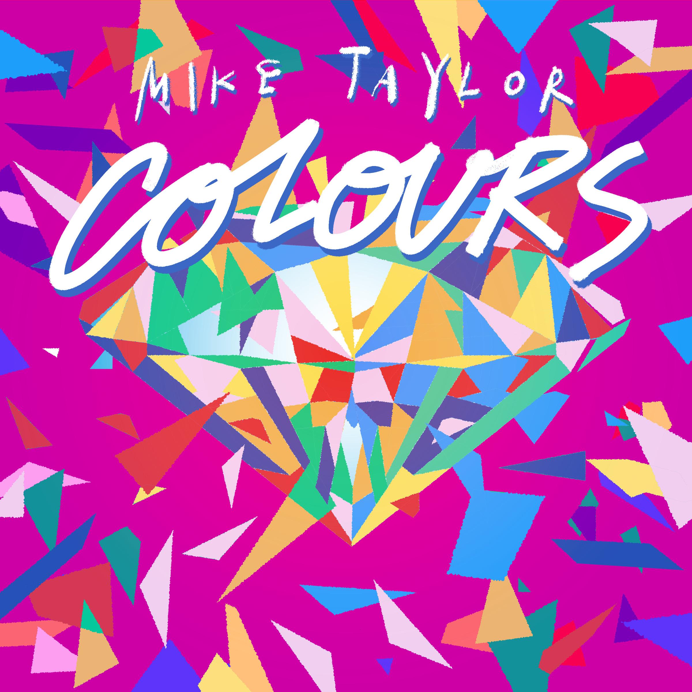 Colours [A cappella]