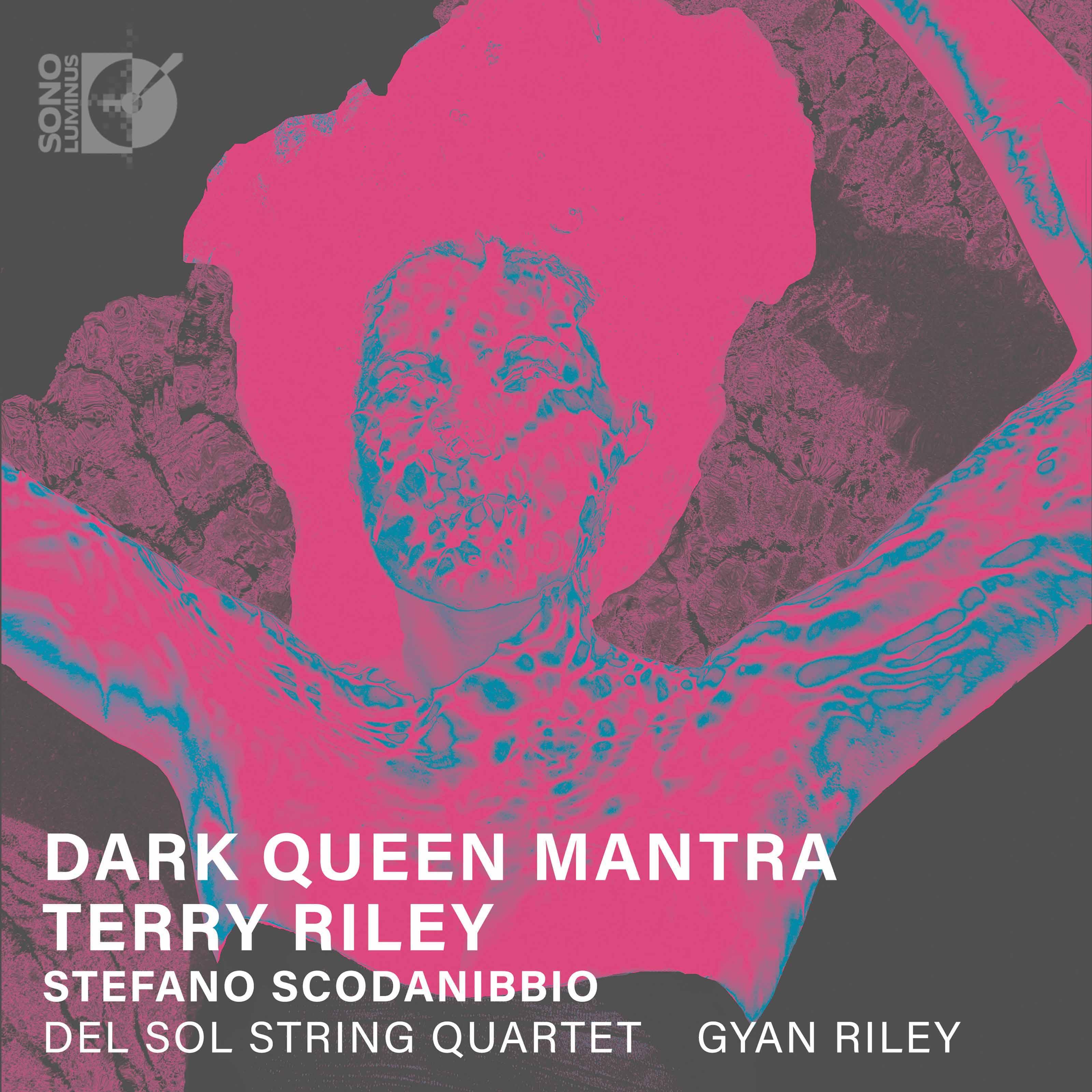 Riley: Dark Queen Mantra