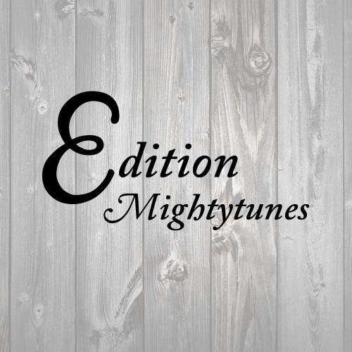 Edition mightytunes