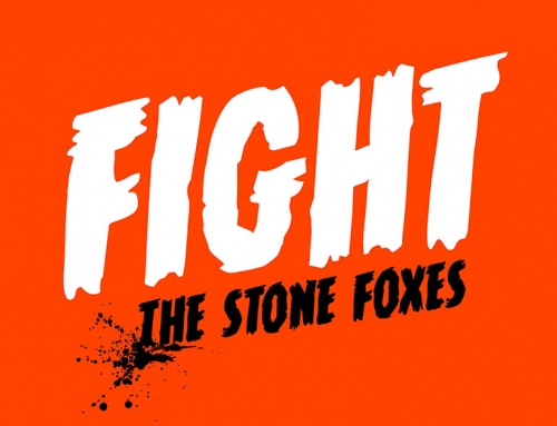 The Stone Foxes Share Extensive US Tour Dates and Brand New Single 'Fight'