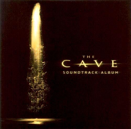 The Cave (Soundtrack Album)