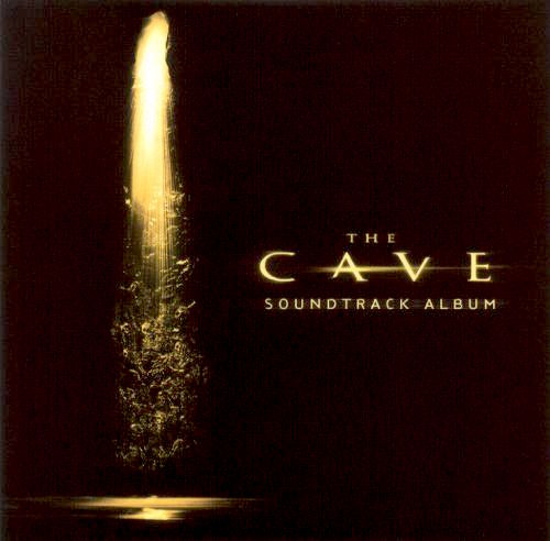 The Cave (Soundtrack Album)