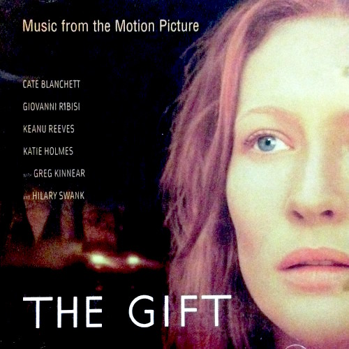 The Gift (Soundtrack Album)