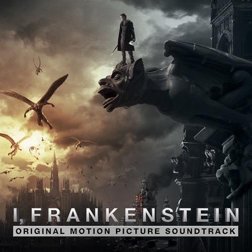 I, Frankenstein (Soundtrack Album)