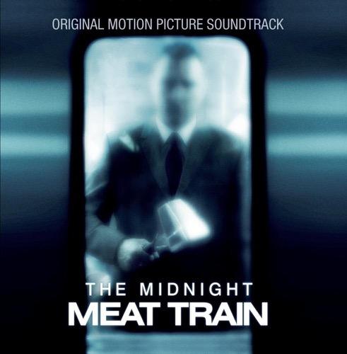 The Midnight Meat Train (Soundtrack Album)