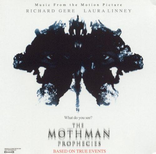 The Mothman Prophecies (Soundtrack Album)