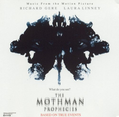 The Mothman Prophecies (Soundtrack Album)